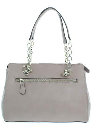 GUESS Marlene Studded Satchel