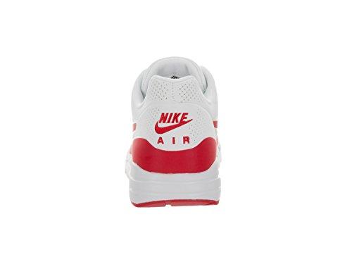 Nike Women's Air Max 1 Ultra Moire Summit White/Unvrsty Red/White Running Shoe 12 Women US sale supply visa payment online w3xQ0