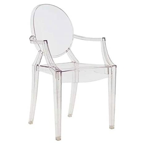 Kartell Louis Ghost 4852 - Sessel