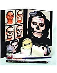 Graftobian Skull Complete Character Skeleton 13pc .5 oz