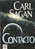 La única novela que escribió, Carl Sagan imagina una gran aventura, el primer encuentro del hombre con otros seres inteligentes.