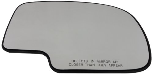Genuine GM Parts 88986363 Passenger Side Mirror Glass Outside Rear ()