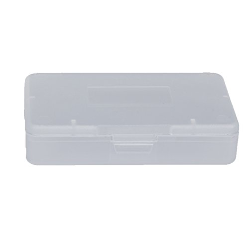 Storage Box Protector Holder Dust Cover Replacement Shell for Nintendo GBA GBC GBP GBM SP Gameboy Advance| Acid-Free Case Display|High Quality PET Plastic|Scratch Resistant Boxes (25 Pack) by EVORETRO