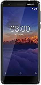 Nokia 3.1 13,2 cm (5.2
