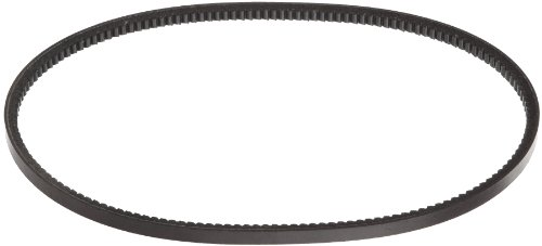Continental ContiTech Fractional Horsepower V-Belt 4L190 Cogged 19 Nominal Outside Length 0.50 Width 0.31 Height