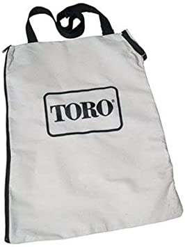 Amazon Com Toro Leaf Bag Home Improvement
