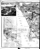 Healdsburg, Page 046 - Left, Sonoma County 1877, California, 1877 Fine-Art Reproduction