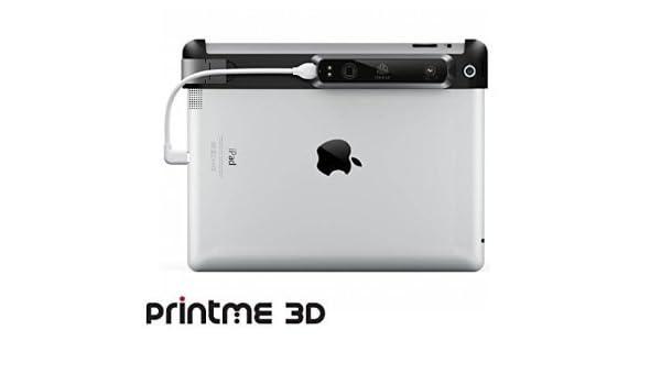PrintME 3D 3D Escaner iCube Sentido Incluye de IVA: Amazon.es ...