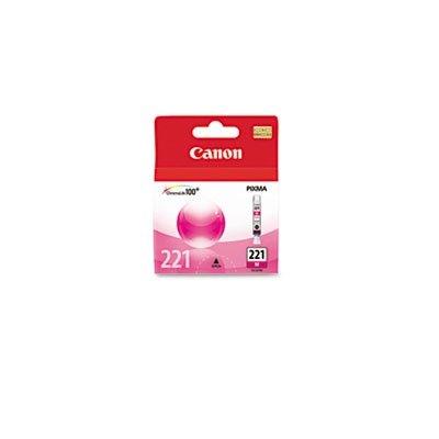 Canon CLI-221 Ink Tank-Magenta