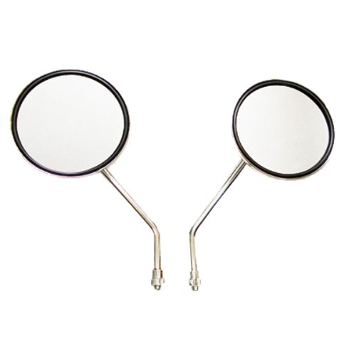 Cheap Motorcycle Mirrors - 3