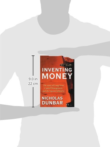 31HsRp jPmL - Inventing Money: The Story of Long-Term Capital Management and the Legends Behind It