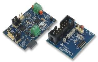 DRV8662 Evaluation Module Piezo Haptic Driver