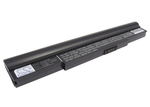Price comparison product image Replacement Battery for ACER Aspire 5943G, Aspire 5943G-454G64Mn, Aspire 5950G, Aspire 8943G, Aspire 8943G-454G64Mn, Aspire 8943G-724G1TMn, Aspire 8943G-728G1.28TWn, Aspire 8943G-728G1TBn