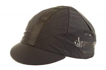 Amazon.com   Showers Pass Waterproof Event Cap Black One Size ... 8e1a6711eac