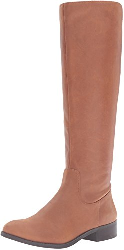 Jessica Simpson Kvinners Ressi Riding Boot Lønn