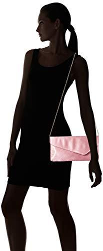 Rose Envelope Pochettes Pastel Lexie Rose Bulaggi wX0vq57