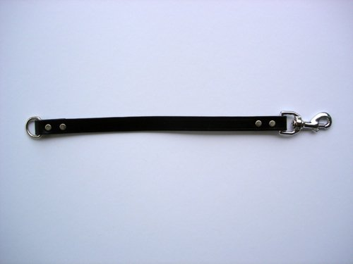 Black Nylon Teaching Lead Extension product image