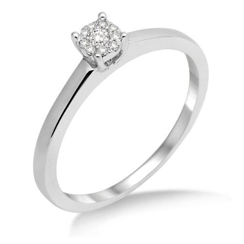 Miore-MF8004R-Anillo-de-mujer-de-oro-blanco-18k-con-10-diamantes