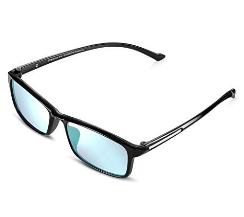 Pilestone Color Blind Corrective Glasses for Red-Green Blindness (Color Blind