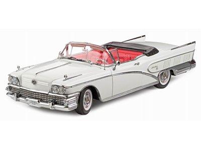 1958 Buick - 1