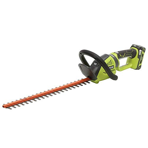 24 in. 24-Volt Lithium-ion Cordless Hedge Trimmer