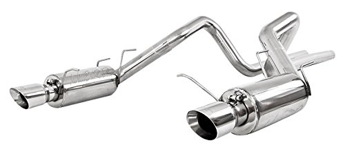MBRP Exhaust S7258409 Exhaust System Kit: