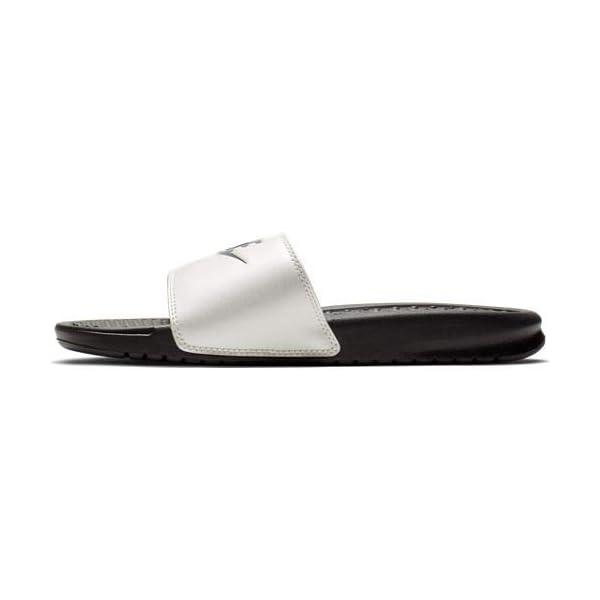 Nike Women's Benassi Just Do It Sandal