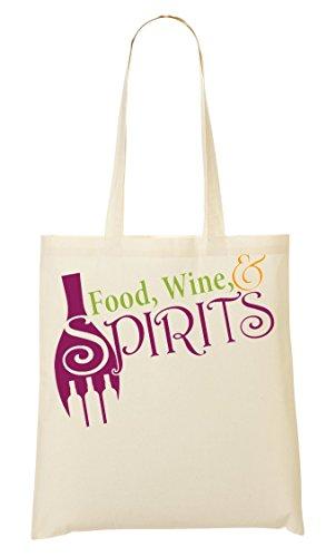 Provisions Wine Food Spirits Sac Tout Sac À Fourre CP 87qnxBwq