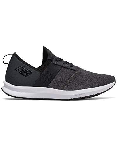 New Balance Women's Nergize V1 Fuelcore Sneaker,black,8.5 B Us