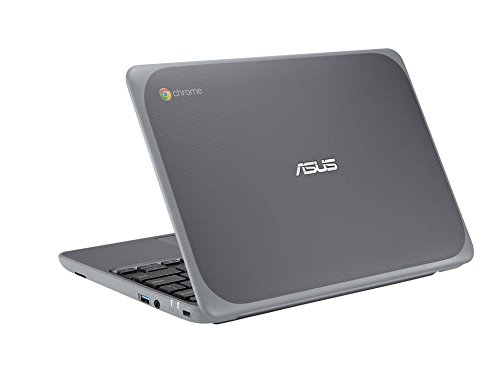 ASUS Chromebook C202SA Celeron 11.6 inch eMMC Silver