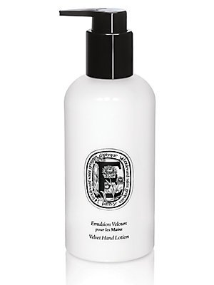 Diptyque Emulsion Velours - Velvet Hand Lotion/8.5 oz. - No Color