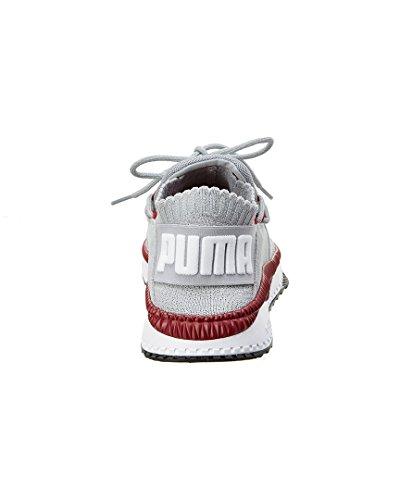 Puma Mens Tsugi Shinsei Noctu Sneaker Cava / Tibetano Rosso-nero