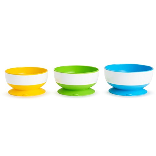 Munchkin Stay Suction Bowl Count product image