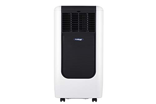 Koldfront PAC10013CBL Large Room Cools Up to 350 Square Foot 110-120V Portable Air Conditioner ()