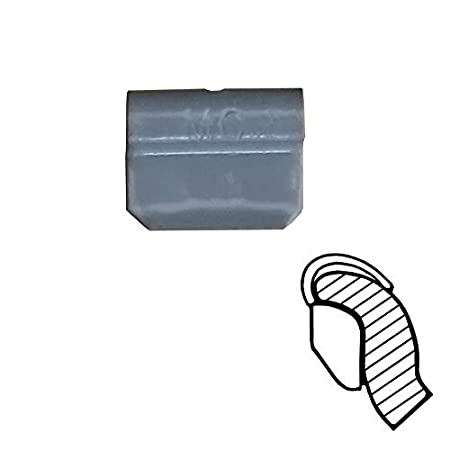 Checkered Flag Tire Beads 4-4oz Tire Balancing Beads with Free Valve Stem Cores /& Valve Stem Caps