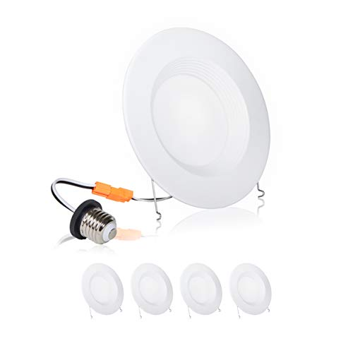 1000 Lumen Led Recessed Light in US - 5