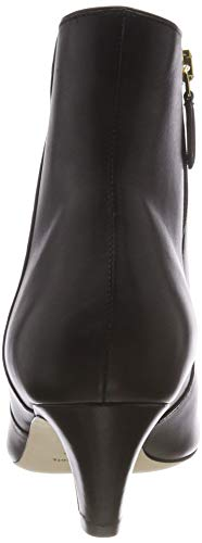 BENNETT Schwarz Black Stiefeletten Damen 002 LK Meadow SRnqBqH