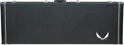 Dean DHS V Deluxe Hard Shell Case for V Model Electric Guitars