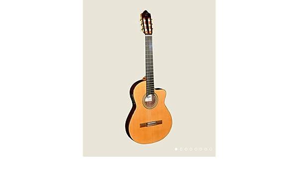 GUITARRA CLASICA - Camps (NAC 2): Amazon.es: Instrumentos musicales