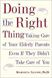 img - for Doing the Right Thing Publisher: Tarcher book / textbook / text book