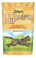 Zukes Hip Action for Cats - 3oz. Chicken
