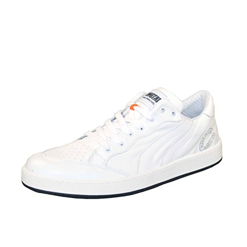 White p Sneakers and for Mecap Alain29 Woman Man 40Pqpa1xnw