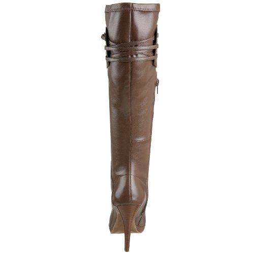 28f20424e95a Nine West Women s Rontae Knee-High Platform Boot 60%OFF - appleshack ...