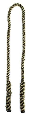 Training Kusari Fundo Rope (Mocha 36 Inches)