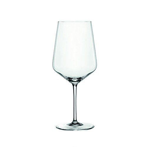 White Wine Glass Crystal, Set Of Four Spiegelau Wine Glasses White Premium