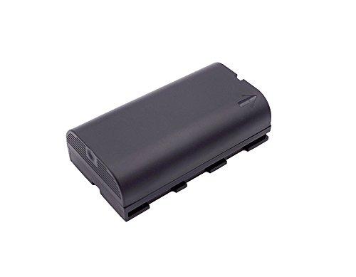 High Capacity Cameron Sino 3400 mAh Li-ion Replacement Battery for GEOMAX ZT80+, Stonex R6, Zoom 20, Zoom 30, Zoom 35, Zoom 80 fits GEOMAX ZBA200, ZBA400 by Cameron Sino (Image #3)
