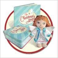 Image result for the christmas angel