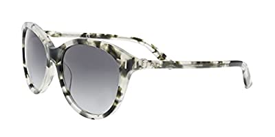 Calvin Klein CK8511S 29261 Onyx Tortoise Cat Eye Sunglasses