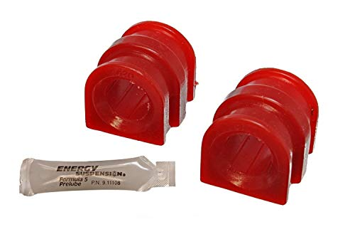 - Energy Suspension 18.5101R Front Sway Bar Bushings - 28.5mm