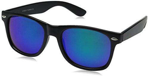 zeroUV ZV-8025-03 Wayfarer Sunglasses (Sunglass Shop-com)